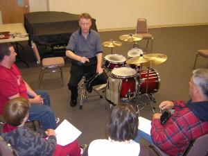 2008 Langley Jazz clinic 025